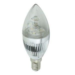 蠟燭燈 4W LED燈
