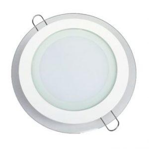 12CM 玻璃LED崁燈