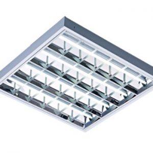 3管/4管 T5/T8燈管型 60CM X 60CM LED輕鋼架