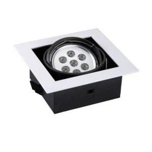 AR111 LED有邊框投射燈