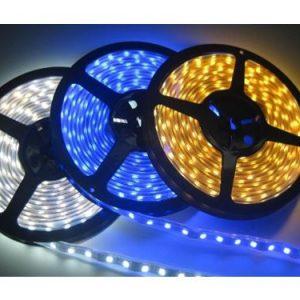 LED 12V / 24V 軟條燈