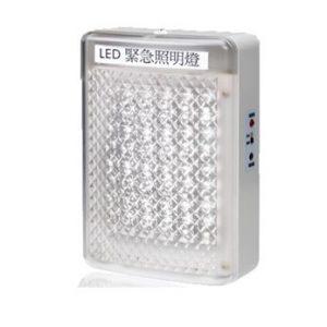壁掛式LED緊急照明燈