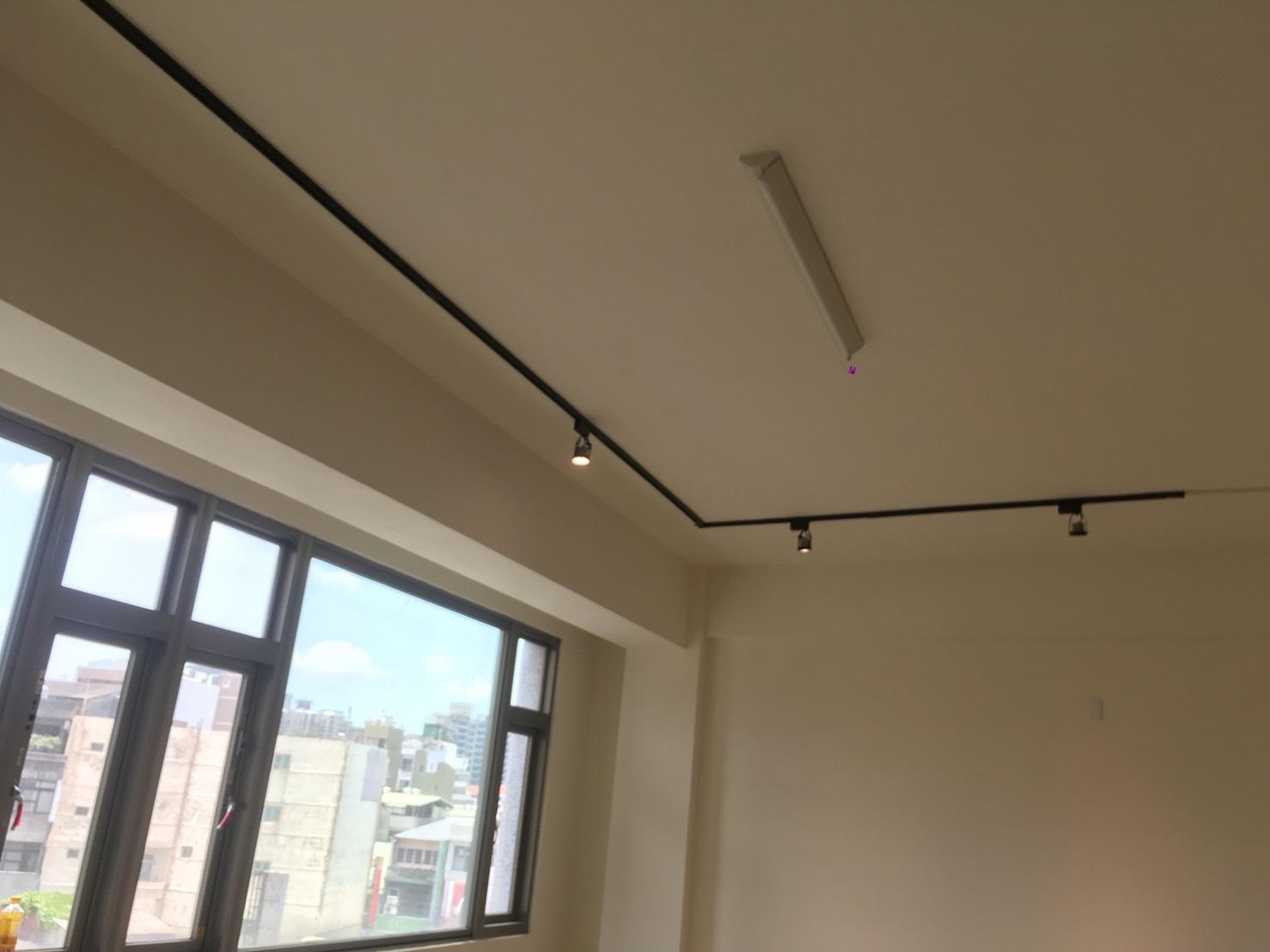 10W LED軌道燈