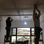 LED軌道燈,客製化安裝軌道條