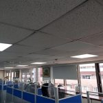 LED平板燈