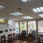 LED節能標章燈具輕鋼架申請節能補助