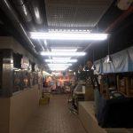 市場LED照明更換