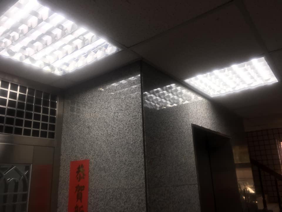 社區LED節能補助