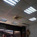廠房更換LED照明