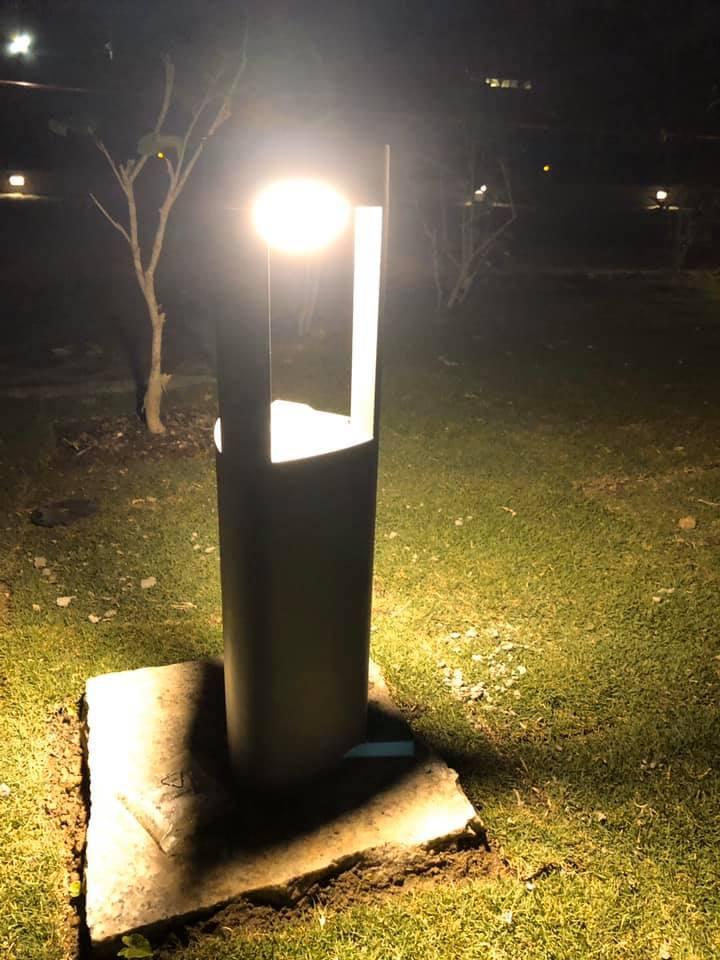 LED草坪燈,LED階梯燈