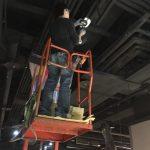 筒燈更換工程