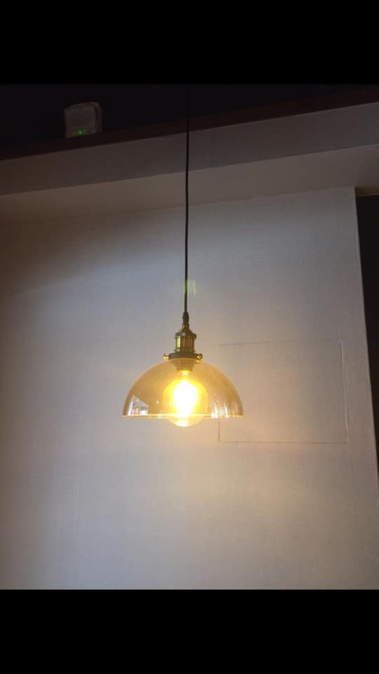 復古風格燈具